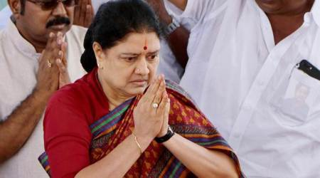Hold election for post of AIADMK general secretary: Sasikala to EC