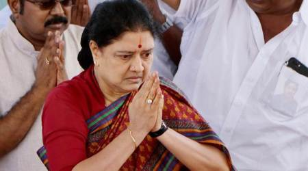 Hunt on for unaccounted wealth at Sasikala's kin premises