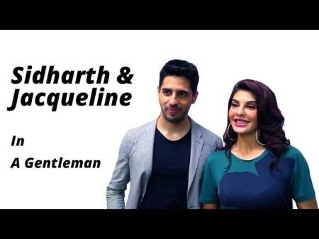 A Gentleman: Sidharth Malhotra, Jacqueline Fernandez Reveal Who Is The Real Sundar, Susheel & Risky