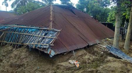 Seemanchal flood leaves trail of destruction, victims say govt relief slow