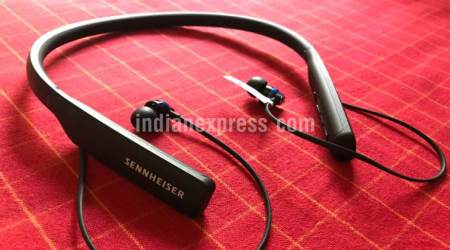 Sennheiser CX 7.00BT review: For (wireless) music on the move