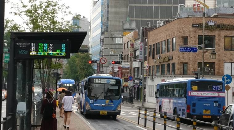 urban governance, urban city development, smart cities mission, india smart cities, Seoul urban governance,Bus Rapid Transit System, BRTS, waste management system, transport system, environment restoration