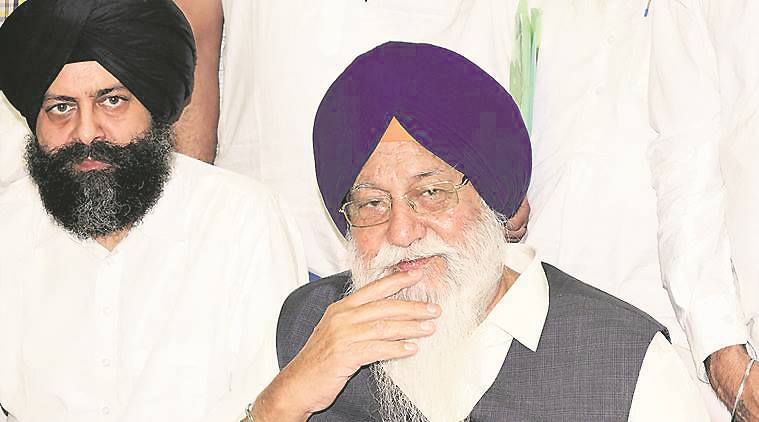 SGPC, Sikh Gurdwara Judicial Commission, Takht Sri Keshgarh Sahib, Takht Sri Keshgarh Sahib land deal, sgpc land deal probe, sgpc probe, indian express news, india news