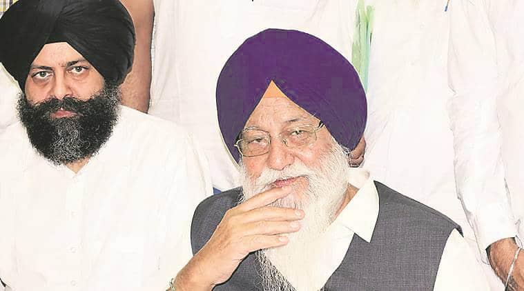 SGPC, Sikh Gurdwara Judicial Commission, Takht Sri Keshgarh Sahib, Takht Sri Keshgarh Sahib land deal, sgpc land deal probe, sgpc probe, indian express news, india news