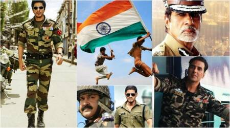 Shah Rukh Khan to Aamir Khan and Mohanlal to Samantha Ruth Prabhu, celebrities wish fans on 70th Independence Day