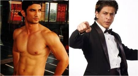 Shah Rukh Khan helped me sort out my confusion of who should I be: Sushant Singh Rajput