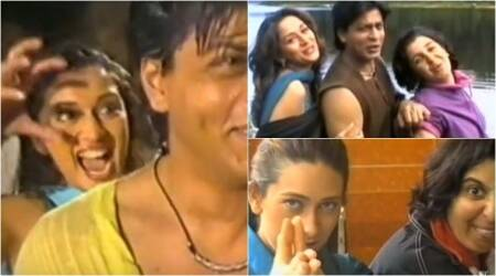 20 years of Dil Toh Pagal Hai: When Yash Chopra said Shah Rukh Khan pours out his heart on-screen