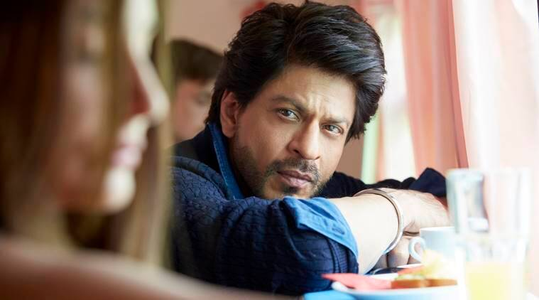 Jab Harry Met Sejal star Shah Rukh Khan: GST will be beneficial for the  film industry in the long run | Entertainment News,The Indian Express