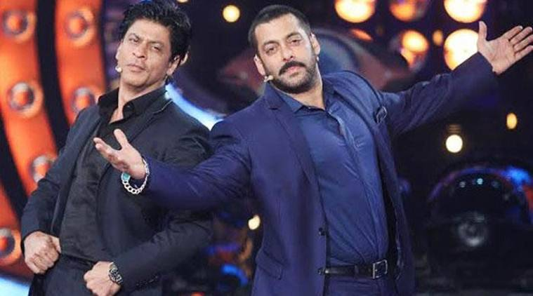 Image result for Shahrukh salman