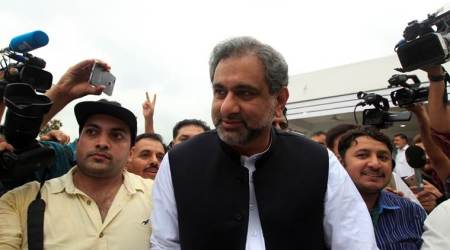 Former Pakistan PM Abbasi gets High Court nod to contest election fromRawalpindi