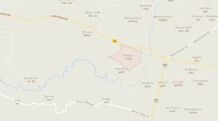 First attack over meat in Bihar: 3 held, beatenup