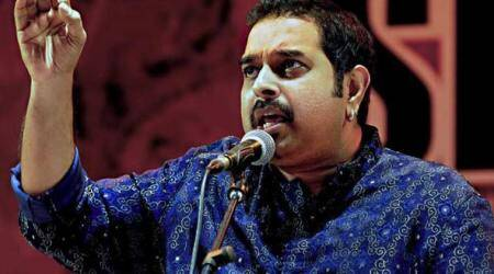 Shankar Mahadevan wishes to create international-level music academy