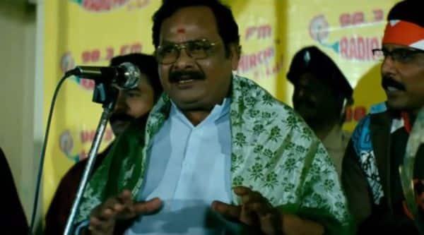 Shanmugasundaram dies, Shanmugasundaram films, Shanmugasundaram death