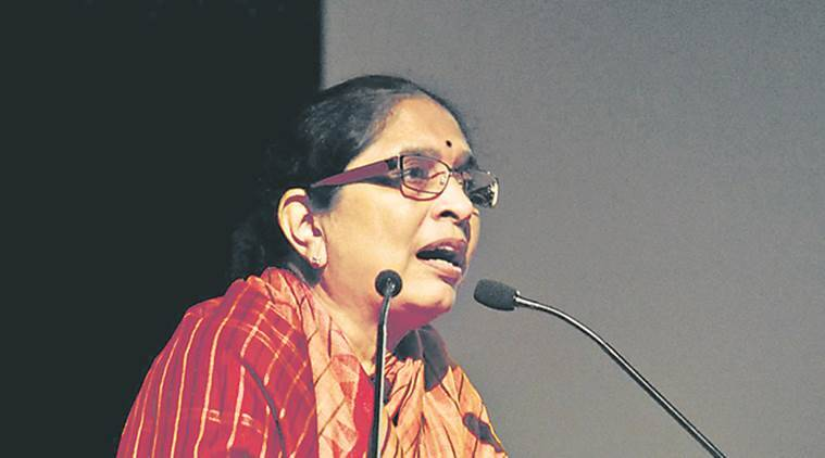 right to privacy, aadhaar, right to privacy verdict, privacy is a right, Shantha Sinha, right to privacy petitioner