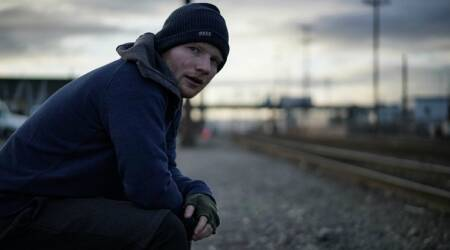 Ed Sheeran's 'Shape Of You' becomes the most watched international video in India