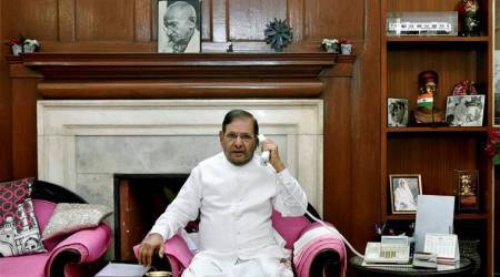 JD(U) leaders hint at action against Sharad Yadav for 'anti-party' stand