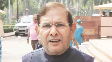 Election Commission rejects Sharad Yadav camp plea for JD(U) poll symbol