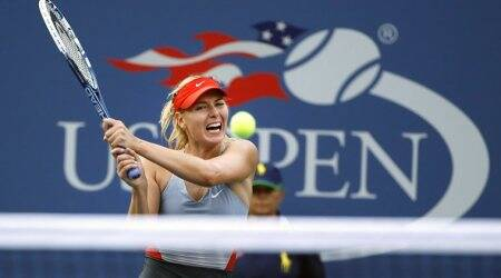 Maria Sharapova given wildcard entry to US Open 2017