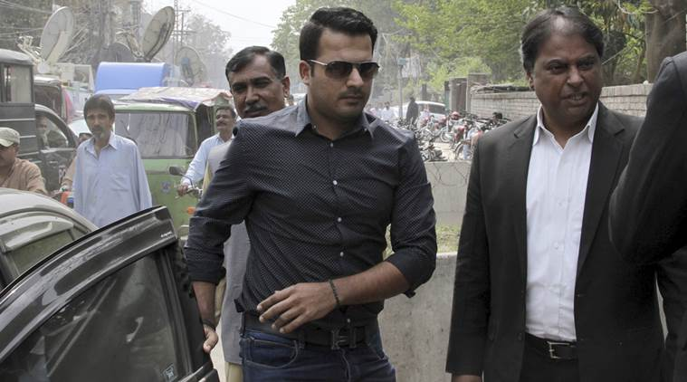 sharjeel khan, sharjeel khan ban, psl ban, psl psot fixing, cricket fixing, cricket news, sports news, indian express