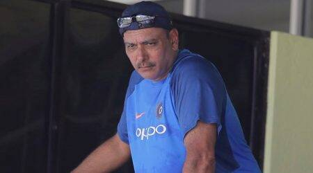 Only the fittest of the lot will survive and thrive going forward: India coach Ravi Shastri
