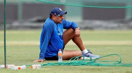 India vs Sri Lanka: Ravi Shastri talks up his boys