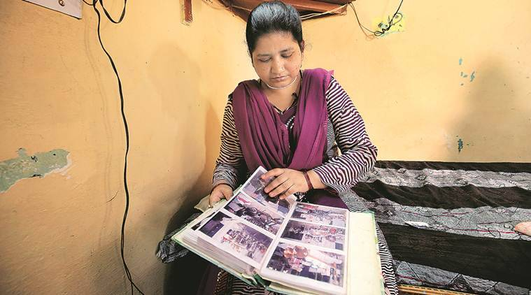 Triple talaq petitioner Shayara Bano: Will join BJP if given opportunity