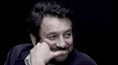Shekhar Kapur's big dream is to make a film on Lord Krishna