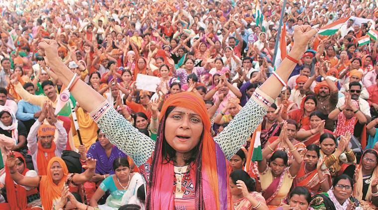 teacher protest, teach permanent jobs, teachers eligibility test,shiksha mitras,Adarsh Samayojit Shiksha Mitra Welfare Association