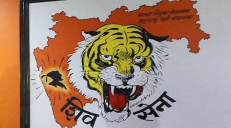 Shiv Sena take to streets against inflation, fuel price hike