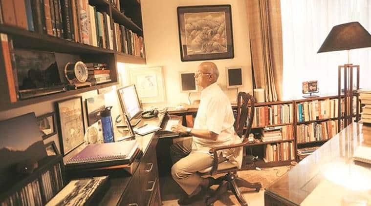 Shiv Shankar Menon, india internal security, India-US relations, terrorism, kashmir terrorism, kashmir, haryana, haryana violence, afghanistan, donald trump, Pakistan, right to privacy, india news