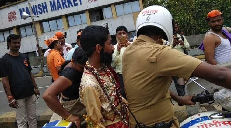maratha kranti morcha, maratha morcha mumbai,Maratha morcha,maratah protests, Mumbai maratha rally, maratha reservation, maratha