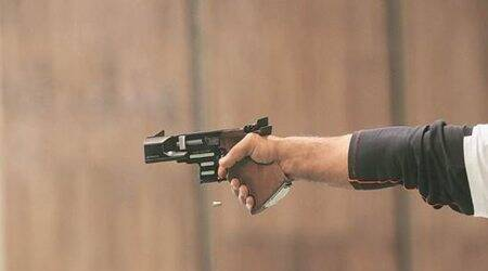 Army jawan shoots himself dead in Jammu and Kashmir