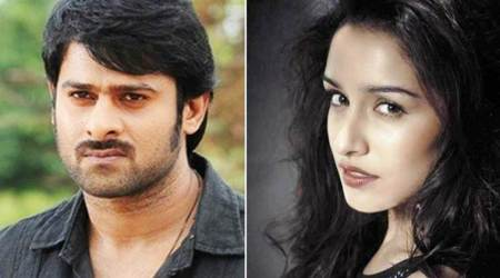Shraddha Kapoor will not star opposite Prabhas in Saaho