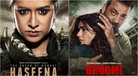 Haseena Parkar: Shraddha Kapoor film to clash with Sanjay Dutt's Bhoomi on September 22