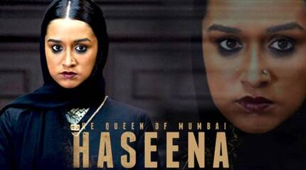Haseena Parkar movie review: This Shraddha Kapoor film is a tiring watch
