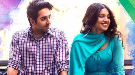 Ayushmann Khurrana and Bhumi Pednekar are fantastic to work with: Shubh Mangal Saavdhan director