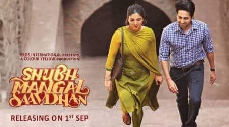 Nothing vulgar in Ayushmann Khurrana-Bhumi Pednekar's Shubh Mangal Saavdhan, says director RS Prasanna