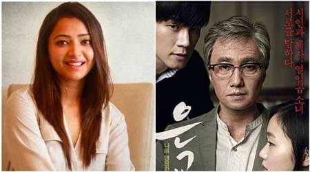 Shweta Basu Prasad's digital playlist: Each frame in Eungyo looks like a painting