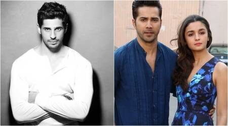 A Gentleman actor Sidharth Malhotra: Why would I care about Varun Dhawan and Alia Bhatt's careers?
