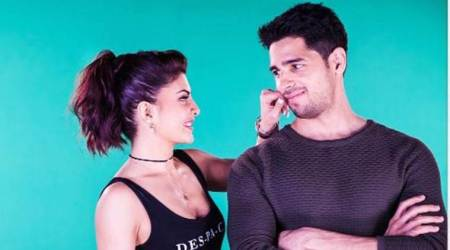 Sidharth Malhotra's gift to Jacqueline Fernandez will not only make Alia Bhatt jealous, but you too. Seephotos