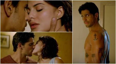 A Gentleman song Laagi Na Choote: This Sidharth Malhotra and Jacqueline Fernandez song will give you goosebumps