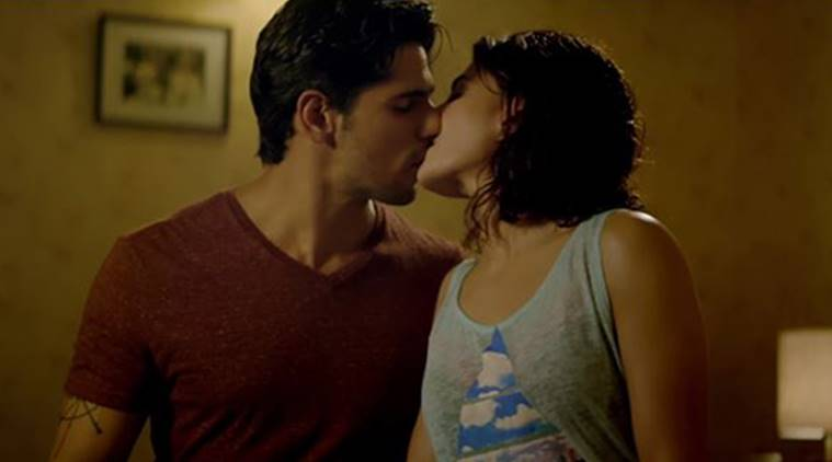 Jacqueline fernandez kissing videos