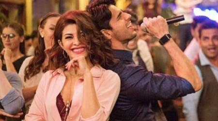 a gentleman box office collection day 2, sidharth malhotra, jacqueline fernandez, a gentleman box office collection, a gentleman siddharth malhotra