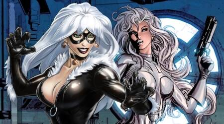Spider-man spin-off 'Silver and Black' release date out