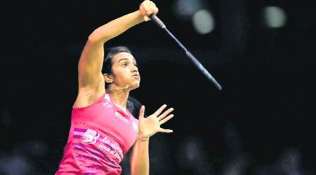 Sun block removed, PV Sindhu is a step away from world title clash