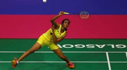 PV Sindhu, Sindhu, World Badminton Championships, Badminton news, SIndhu photos, Sports news, indian Express