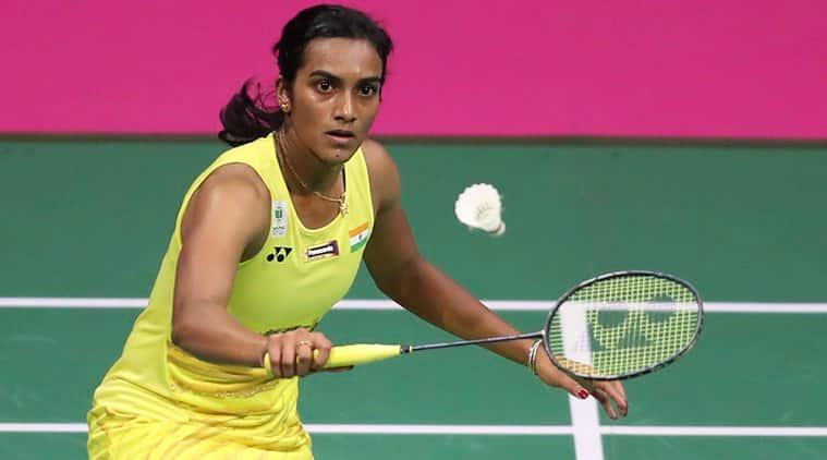 pv sindhu, world badminton championship 2017, saina nehwal, pv sindhu silver medal,, nozomi okuhara, sports news, Indian Express