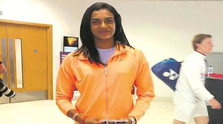 Badminton World Championships: For PV Sindhu, the Worlds is her oyster
