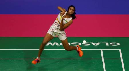 PV Sindhu bows out of Japan Open after second round loss to Nozomi Okuhara