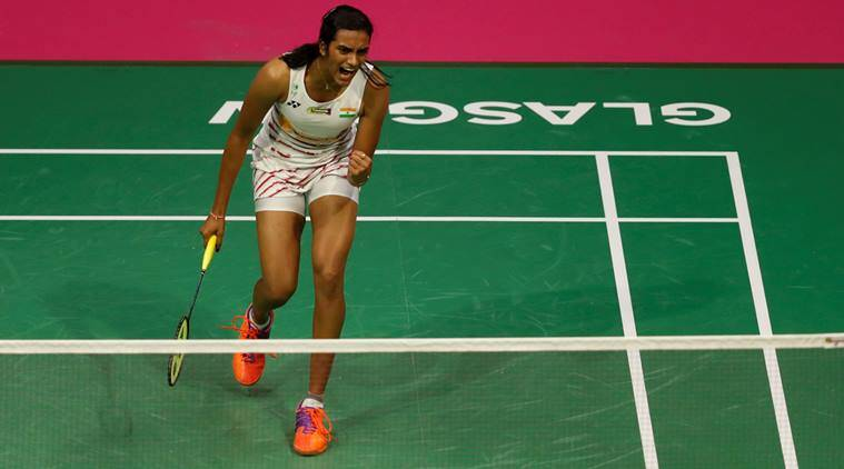 PV Sindhu: The Great Indian Wall | The Indian Express
